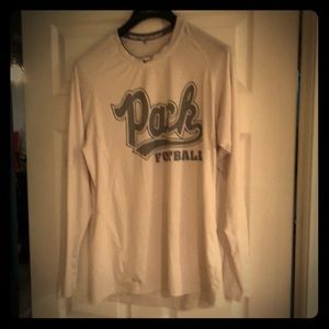 Long sleeve Nike Pro Combat Fitted Nevada Shirt